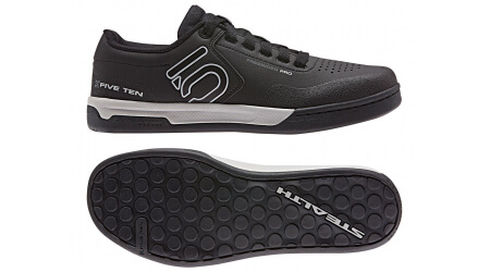 Five Ten Freerider Pro boty Black/Grey