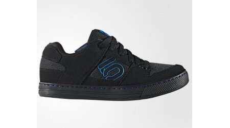 Five Ten Freerider boty Black/Shock Blue