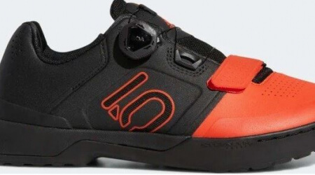 Five Ten Kestrel Pro Boa MTB tretry active orange/black