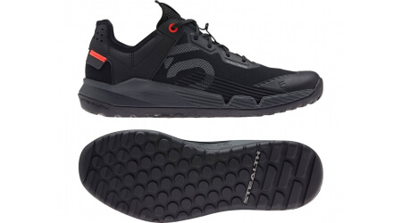 Five Ten Trailcross LT W Core Black/Grey Two /Solar Red dámské boty