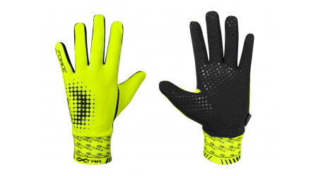 Force Extra rukavice fluo