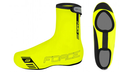 Force Rainy Road návleky na tretry fluo