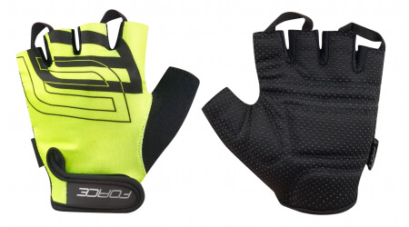 Force Sport rukavice fluo