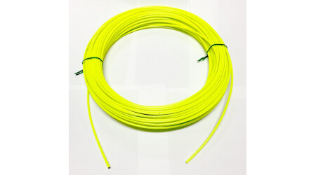 Force brzdový bowden 5mm fluo 1m