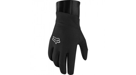 Fox Defend Pro Fire rukavice black