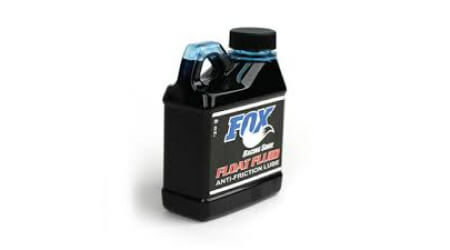 Fox Float Fluid olej 8oz.