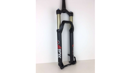 "Fox Float Performance 32 120 mm FIT4 27,5"" odpružená vidlice red/grey AKCE"