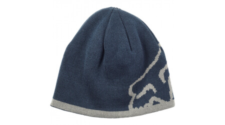 Fox Streamliner Beanie čepice Navy/Grey vel. Uni
