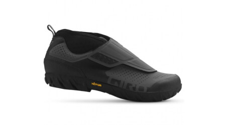 GIRO Terraduro Mid tretry Dark Shadow/Black