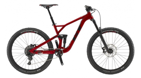 GT Force 27,5 Comp 2019 horské kolo