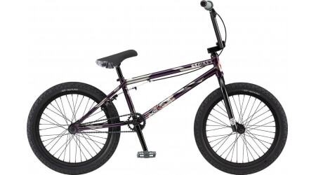 "GT Team Comp 20,75"" 2019 JPL BMX kolo"