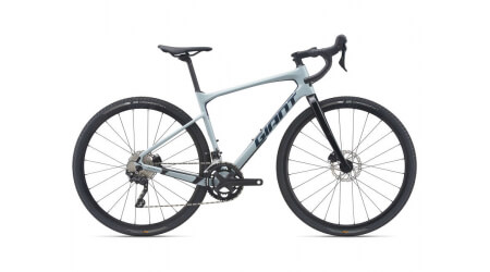 Giant Revolt Advanced 3 2021 Dusty Blue gravel bike