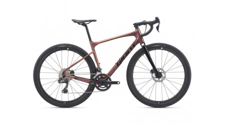 Giant Revolt Advanced Pro 1 2021 Chameleon Mars gravel kolo
