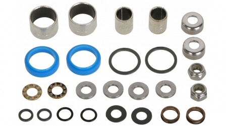HT Rebuild Kit pro pedály AE01/AE03/AE05 2014+