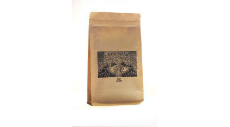 Koloshop Trail Coffee Cuba Lavado