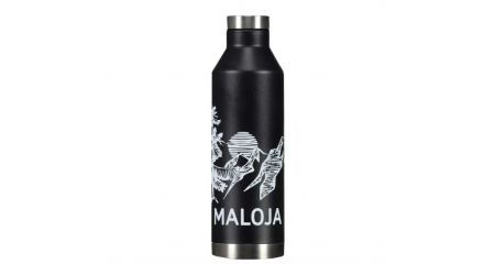 Maloja TermoM termoláhev 760 ml moonless