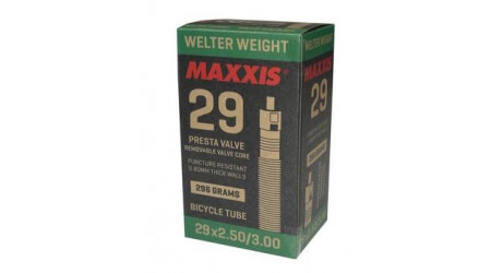 "Maxxis Welter Fat duše 29x2,50-3,00"" gal. ventil"