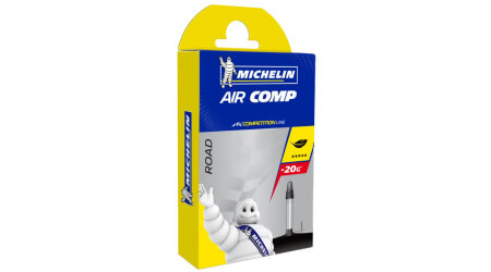 Michelin A1 Aircomp Ultralight 18/23-622 SV silniční duše