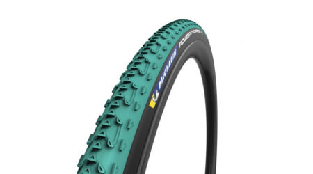 Michelin Power Cyclocross Jet 33x622 TS TLR cyklokrosový plášť