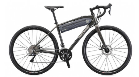 Mongoose Guide Sport 2020 CCL gravel kolo
