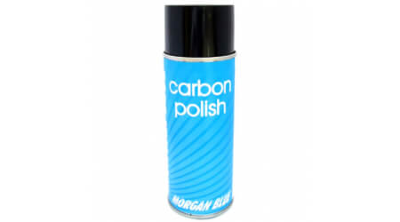 Morgan Blue Carbon Polish 400 ml sprej