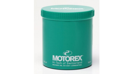 Motorex Bike Grease 2000 - vazelína 850g