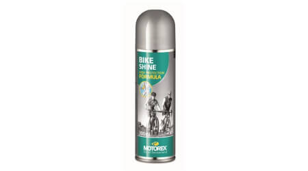 Motorex Bike Shine spray 300ml