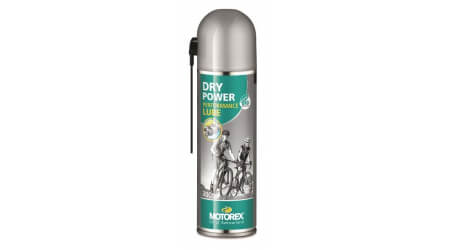 Motorex Dry Power 300ml spray