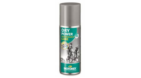 Motorex Dry Power 56ml spray