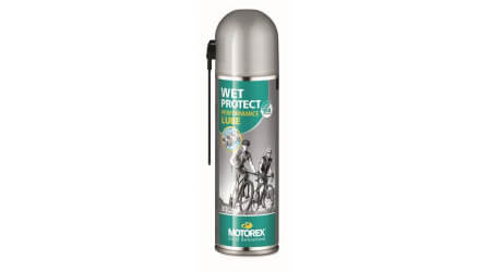 Motorex Wet Protect 300ml spray