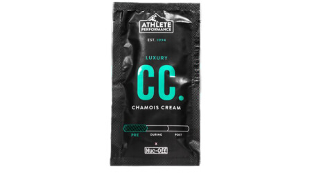Muc-Off Chamois Cream 10ml