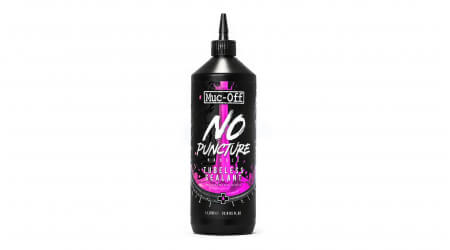 Muc Off No Puncture Hassle tmel 1 litr