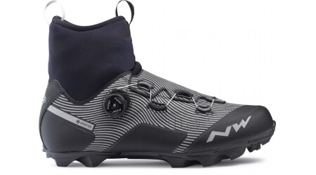 Northwave Celsius Xc Gtx tretry Black/Reflective