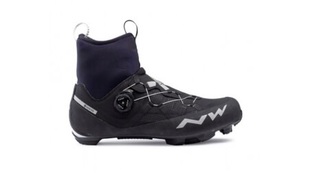 Northwave Extreme XC GTX tretry black