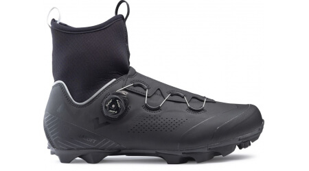 Northwave Magma Xc Core tretry Black