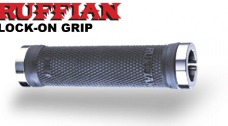 ODI Ruffian MX Lock-On Bonus Pack gripy