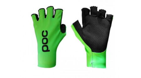 POC EF rukavice Cannondale Green