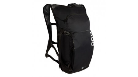 POC Spine VPD Air Backpack 13 Uranium Black