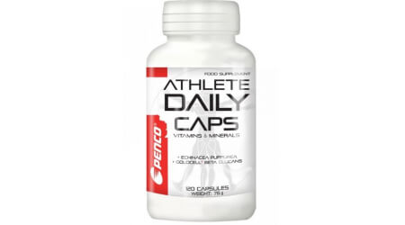 Penco Athlete Daily Caps 120 tablet