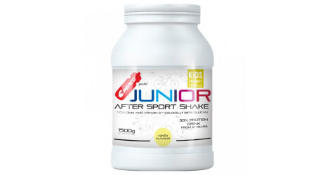 Penco Junior After Sport Shake 1500g
