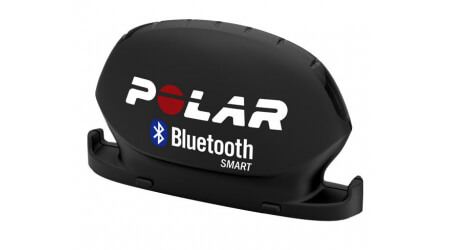 Polar Cadence Sensor Bluetooth