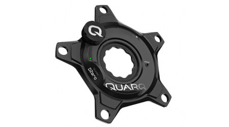 Quarq Powermeter DZERO Specialized 110 BCD
