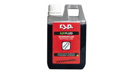 RSP Air Fluid olej 250 ml