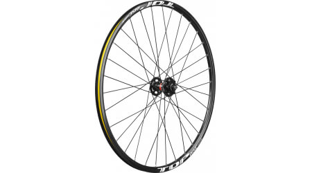 "Remerx Top Disc vypletená kola MTB 26"", náboj Remerx Light"