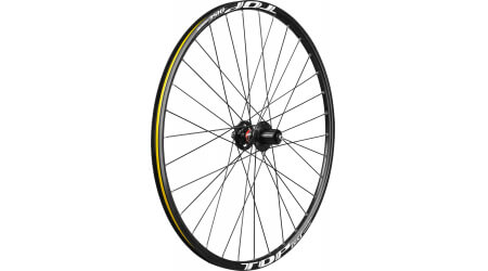 "Remerx Top Disc vypletená kola MTB 27,5"", náboj Remerx Light CL"