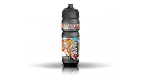 Rie:sel Bidon 750 ml stickerbomb