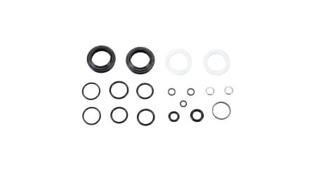 Rock Shox Service Kit 1 year pro vidlice 30 Gold a Silver (2018+)