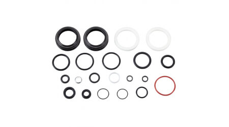 Rock Shox Service Kit 1 year pro vidlice Pike Dual Position A1