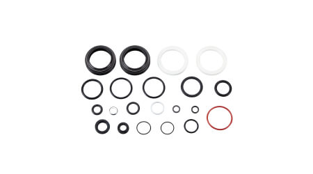 Rock Shox Service Kit 1 year pro vidlice Pike/Pike DJ Solo Air A1