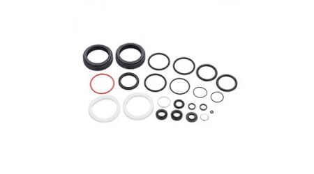 Rock Shox Service Kit Basic pro vidlice Boxxer World Cup Charger Damper